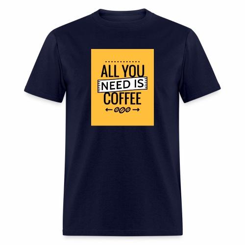 Quotes 008 - Men's T-Shirt