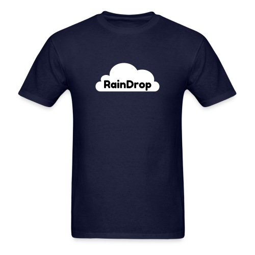 RainDrop - Men's T-Shirt