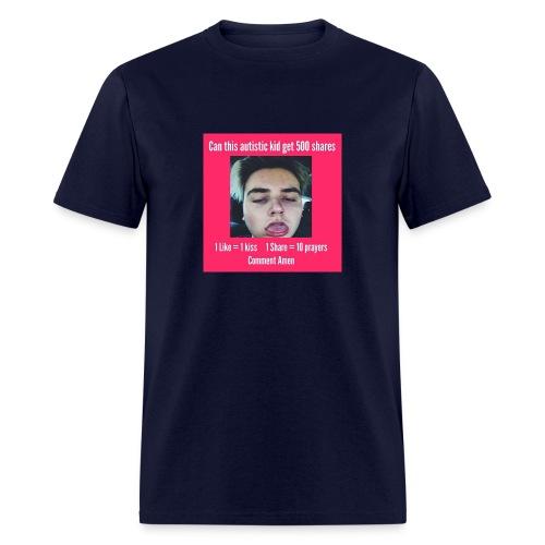 Based god awareness - Men's T-Shirt