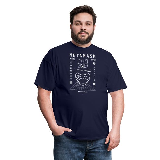 MetaMask Vaporwave- Devcon 5