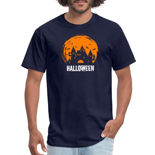 Halloween T-shirts tees party - Men's T-Shirt
