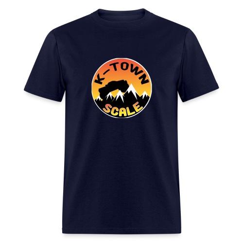 KTown Scale - Men's T-Shirt