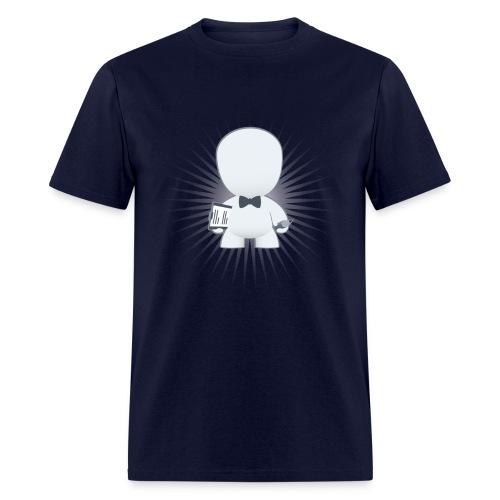 the Executive Men's - Men's T-Shirt