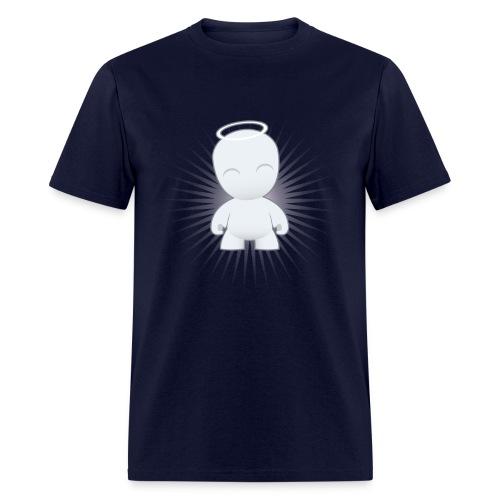 the Humanitarian Men's - Men's T-Shirt