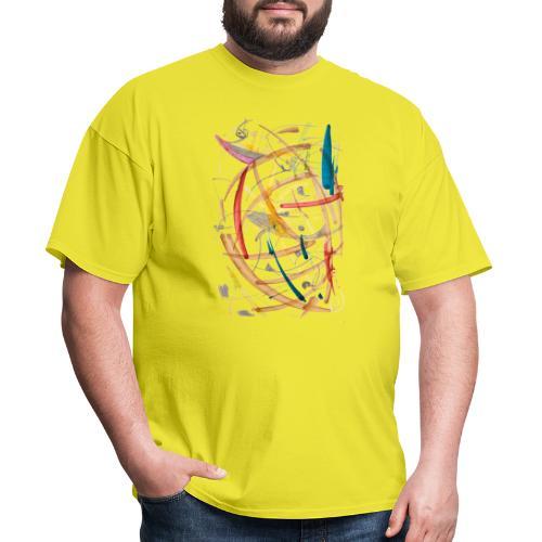 Farm - Men's T-Shirt