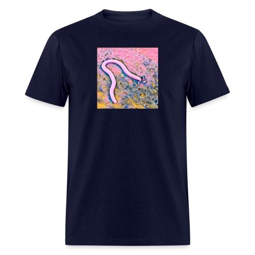 Trippie The Legless Lizard - Men's T-Shirt