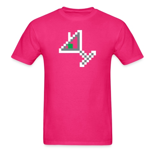 item martini - Men's T-Shirt