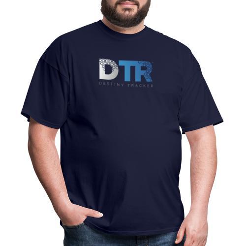 Destiny Tracker v2 Womens - Men's T-Shirt