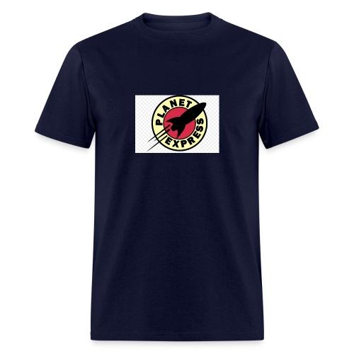 Planet1 - Men's T-Shirt