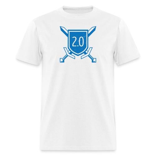 Untitled 5 png - Men's T-Shirt