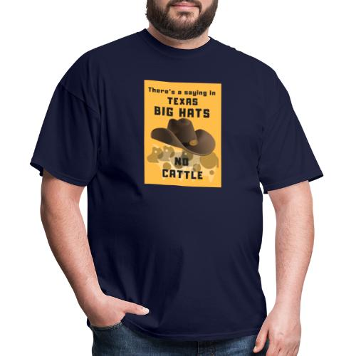 bighats - Men's T-Shirt