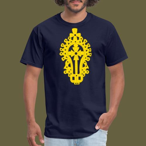 Lasta Cross - Men's T-Shirt
