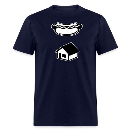 Cerebral Tee - Men's T-Shirt