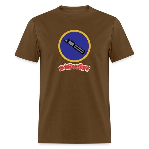 Star Wars Launch Bay Explorer Badge - Men's T-Shirt