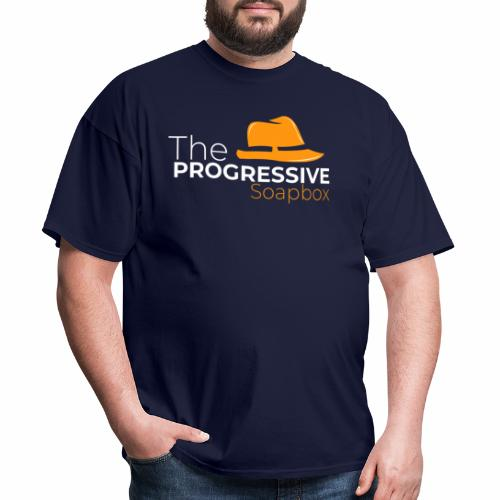 The Progsoapivebox - Men's T-Shirt