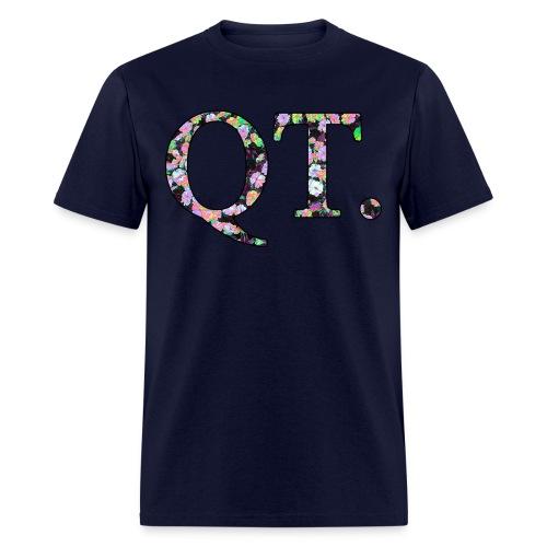 QT AND CUTE - Men's T-Shirt