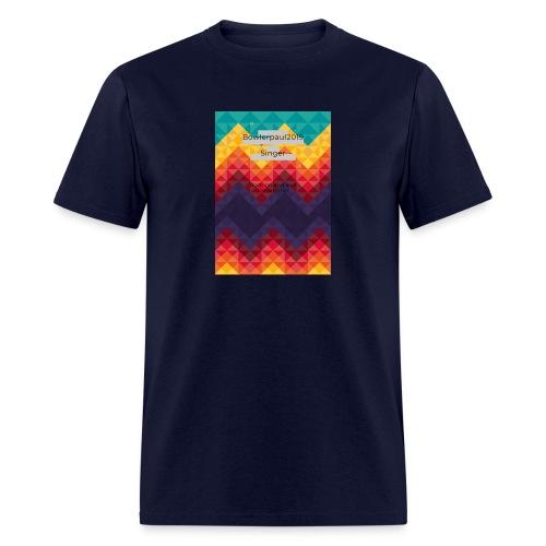 bowlerpaul2019 - Men's T-Shirt