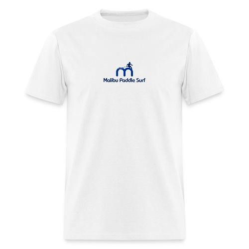 Malibu Paddle Surf Tshirt - Men's T-Shirt