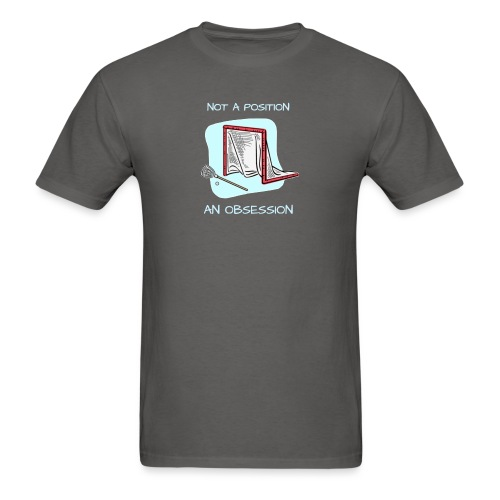 Design 3.3 - Men's T-Shirt