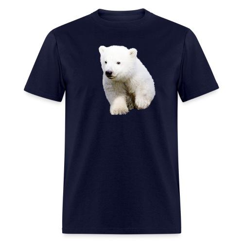 baby bear t shirt design - Men's T-Shirt