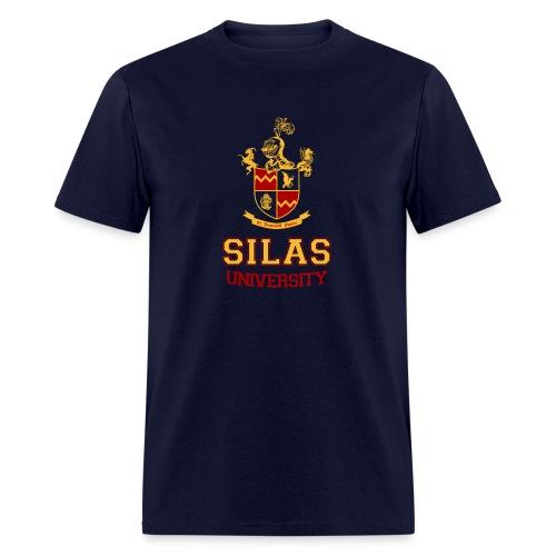 Silas University - Men's T-Shirt