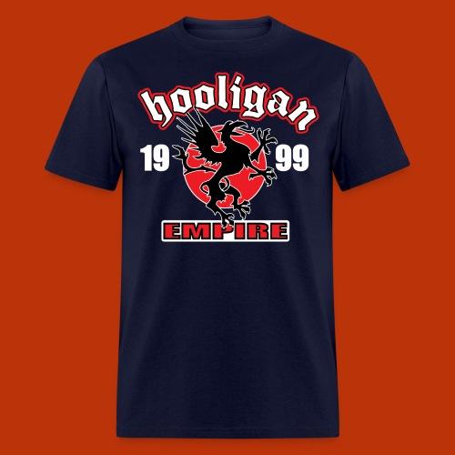 United Hooligan - Men's T-Shirt
