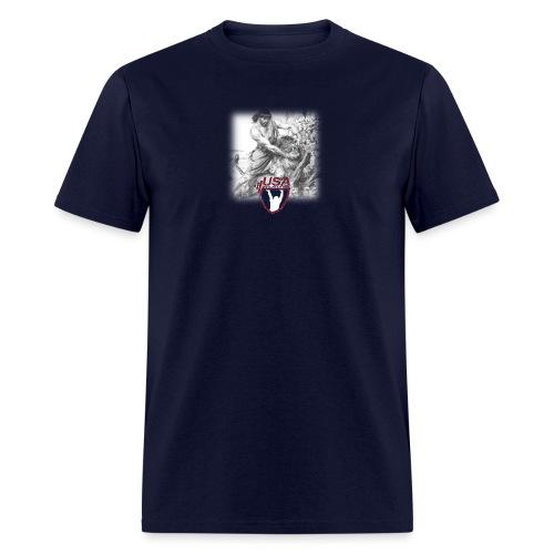 The Best - Men's T-Shirt