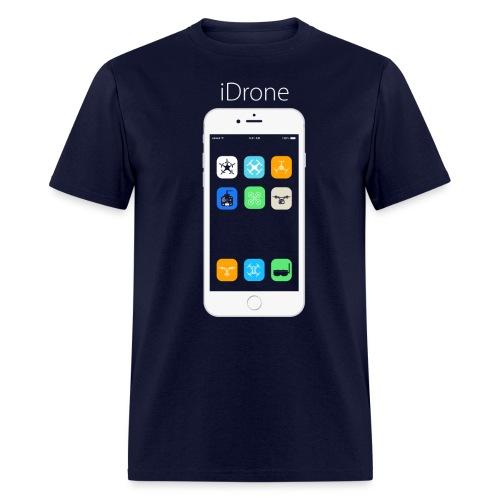 iDrone - Men's T-Shirt