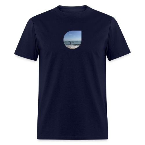 Floating sand - Men's T-Shirt