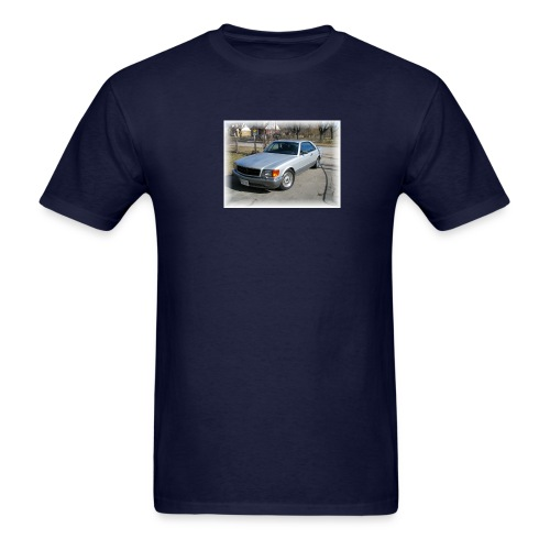 carl hansen1988 560sec niagara falls ca - Men's T-Shirt