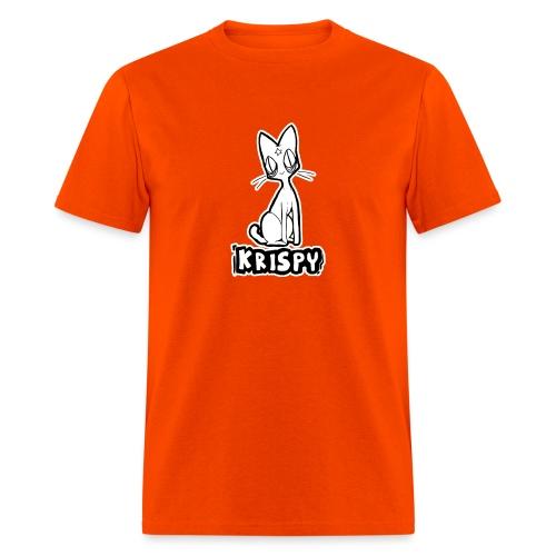 KRISPY - Men's T-Shirt