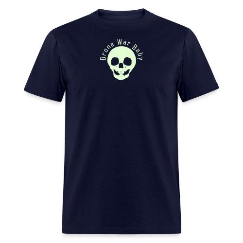 Drone War Baby Glow - Men's T-Shirt