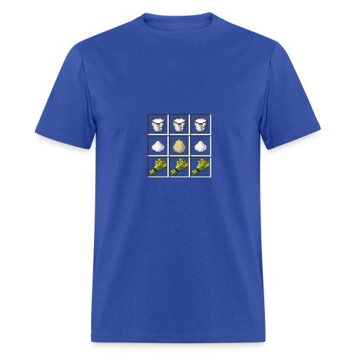 cake - Men's T-Shirt