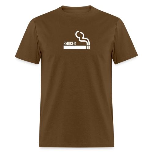 Smoker - Men's T-Shirt