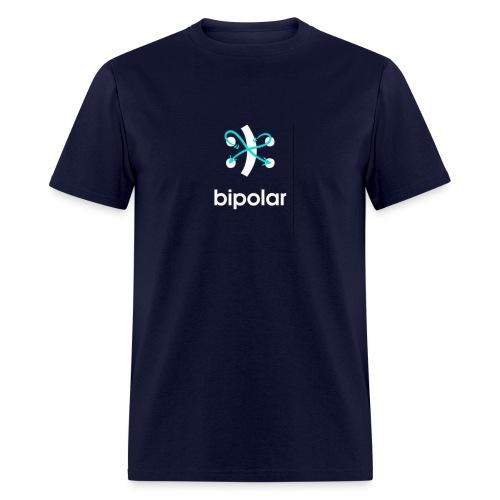 bipolar - Men's T-Shirt