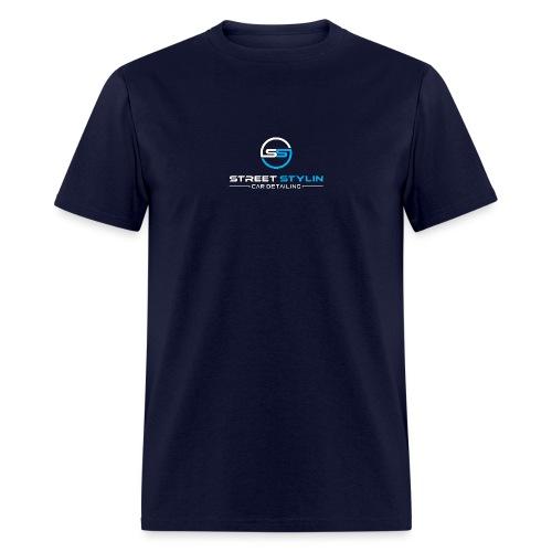 Street Stylin Car Detailing - Men's T-Shirt