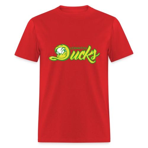 Lexington Ducks - Men's T-Shirt