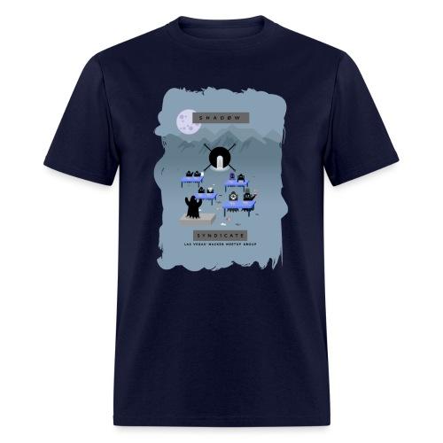 Hacker Summer Camp 2019 - Men's T-Shirt
