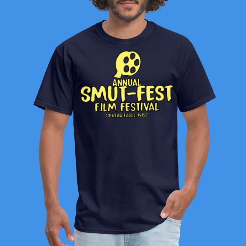 smutfest - Men's T-Shirt