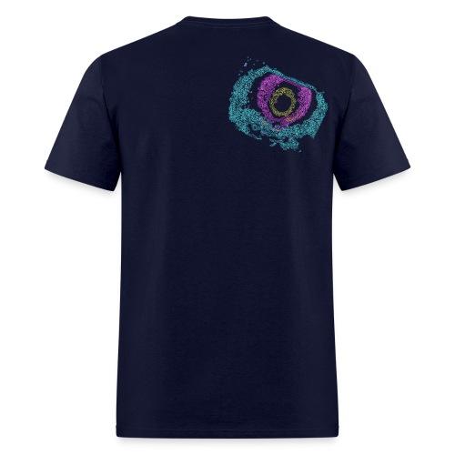 saint - Men's T-Shirt
