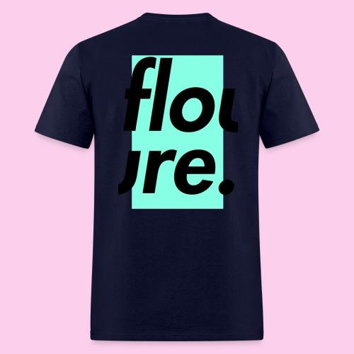 FLOURE CUT 2 PIECES - Men's T-Shirt