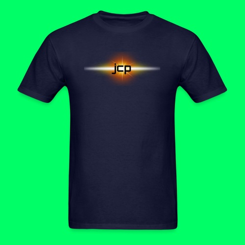 JCP 2K20 merchandise - Men's T-Shirt