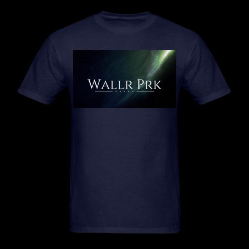 Wallr Pr 1 - Men's T-Shirt