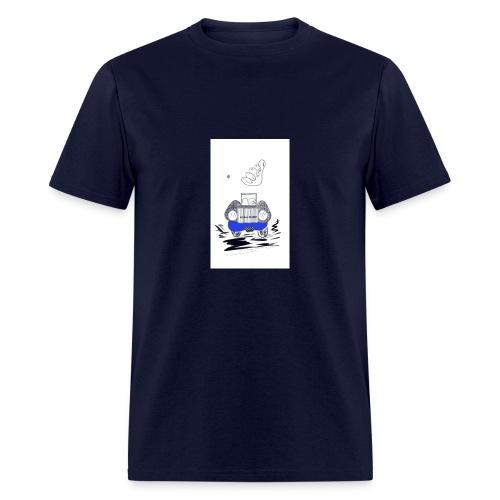 car styles - Men's T-Shirt