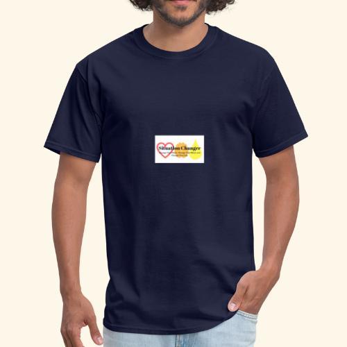 Situation Changer Series 10 - Men's T-Shirt
