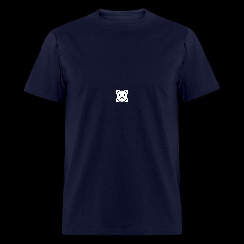 Sad coffee mug - Men's T-Shirt