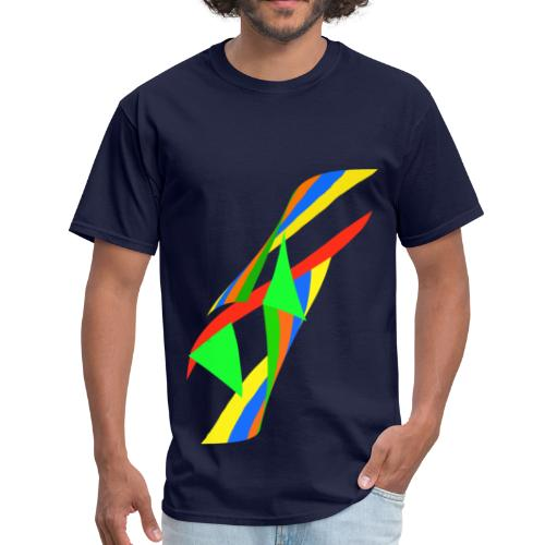 colorful - Men's T-Shirt