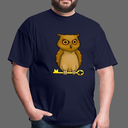 Gate Keeper - Men's T-Shirt
