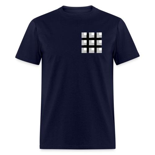 BoopaKoopa MC Face - Men's T-Shirt