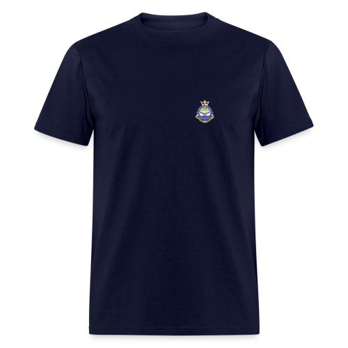 515 Squadron Crest - Men's T-Shirt